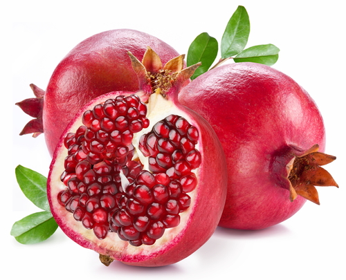 Compound Found in Pomegranates May Prevent or Slow Alzheimer's Disease