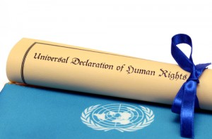 un human rights and dementia