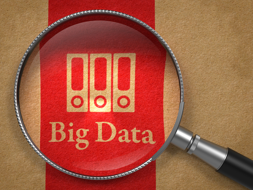 Big Data and Alzheimer's