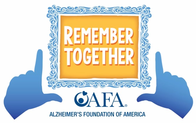 "Alzheimer's Foundation of America Launches ""Remember Together"" Campaign to Raise Awareness about Memory Screening"