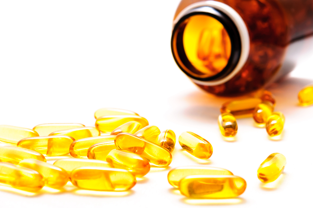 Fish Oil May Prevent Alzheimer's Disease, Study Suggests