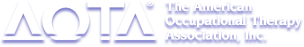 The American Occupational Therapy Association, Inc.