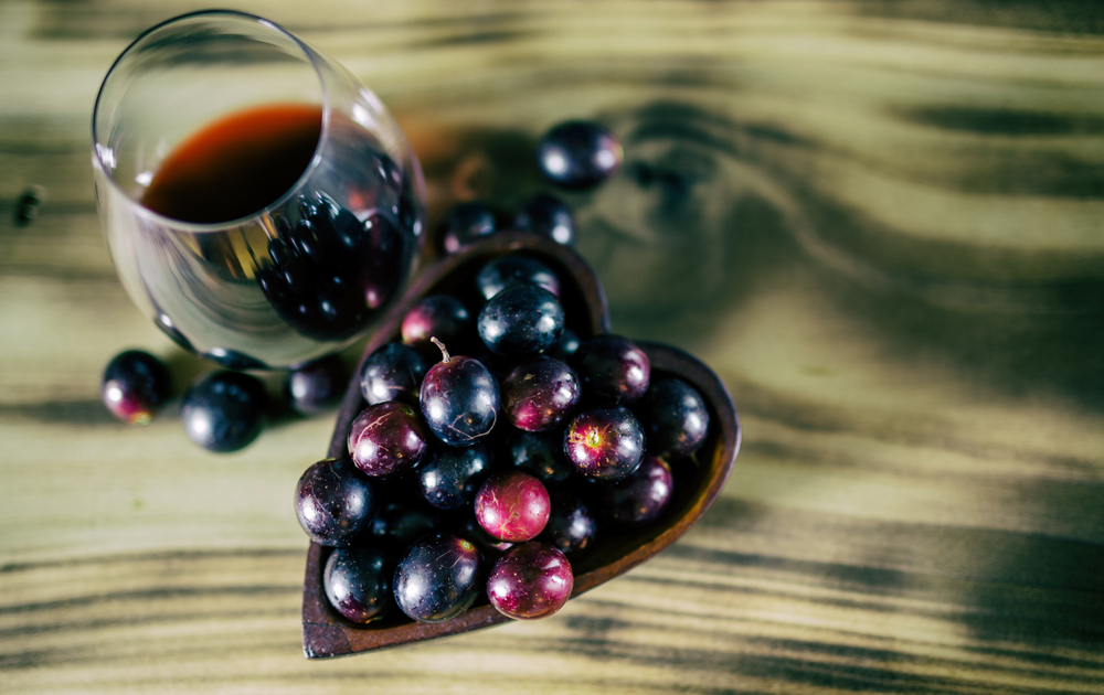 Nationwide Study Shows Resveratrol Impacts Alzheimer's Biomarker