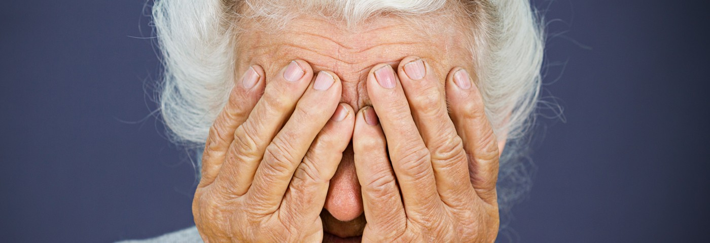 Early Stage Dementia Might Be Predicted by Steadily Increasing Depressive Symptoms in Old Age