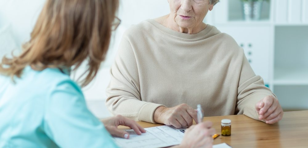 Psychotic Alzheimer's Patients More Likely To Be Misdiagnosed, Study Finds