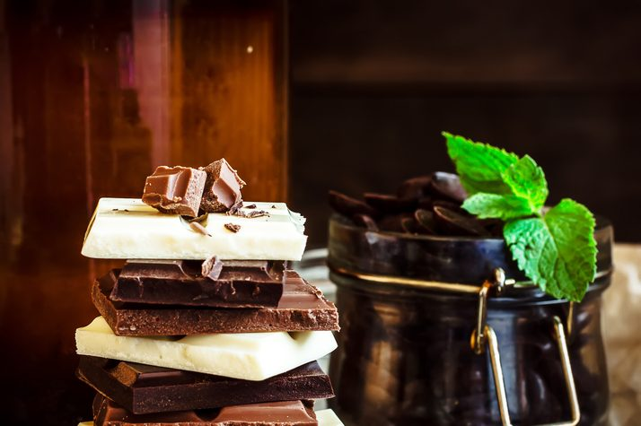 Chocolate consumption lowers risk of cognitive decline
