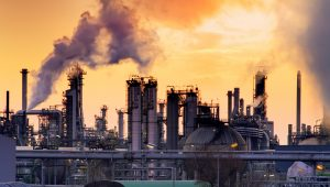 Industrial Air Pollutant May Be Linked to Neurological Ills Like Alzheimer's
