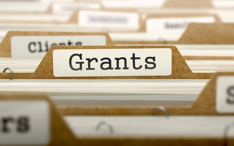 Alzheimer's research grants