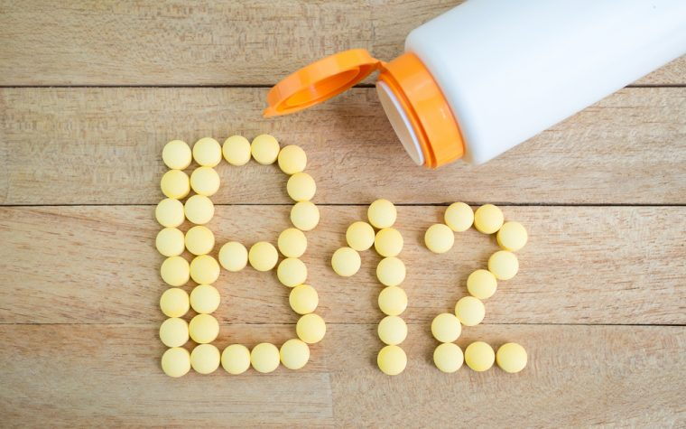 Deficiency of vitamin B12 has been linked to Alzheimer's disease.