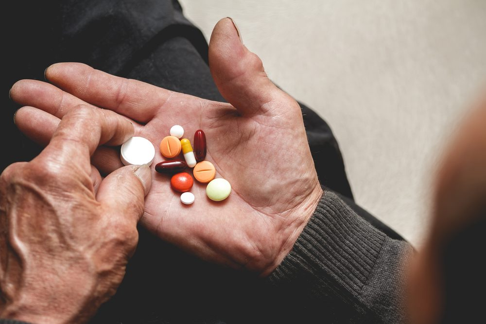 Alzheimer's Study Finds Benzodiazepine Use Raises Risk of Death