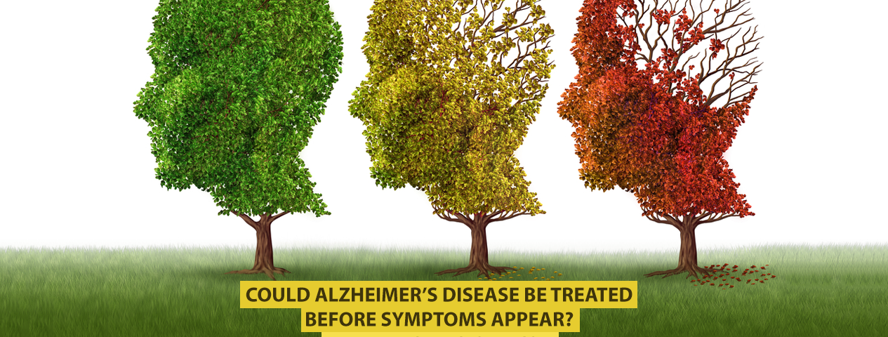 Cognitive Tests May Help Detect Early Alzheimer S In Patients Without Symptoms