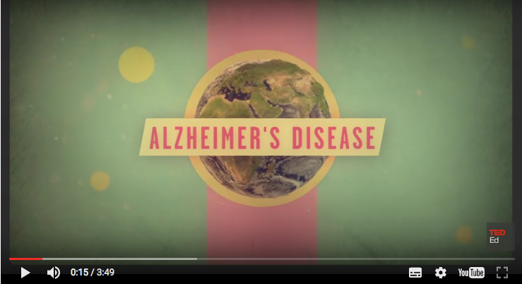 Alzheimer's gene therapy