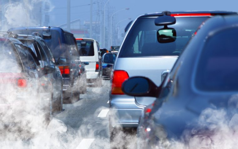 air pollution and alzheimer's