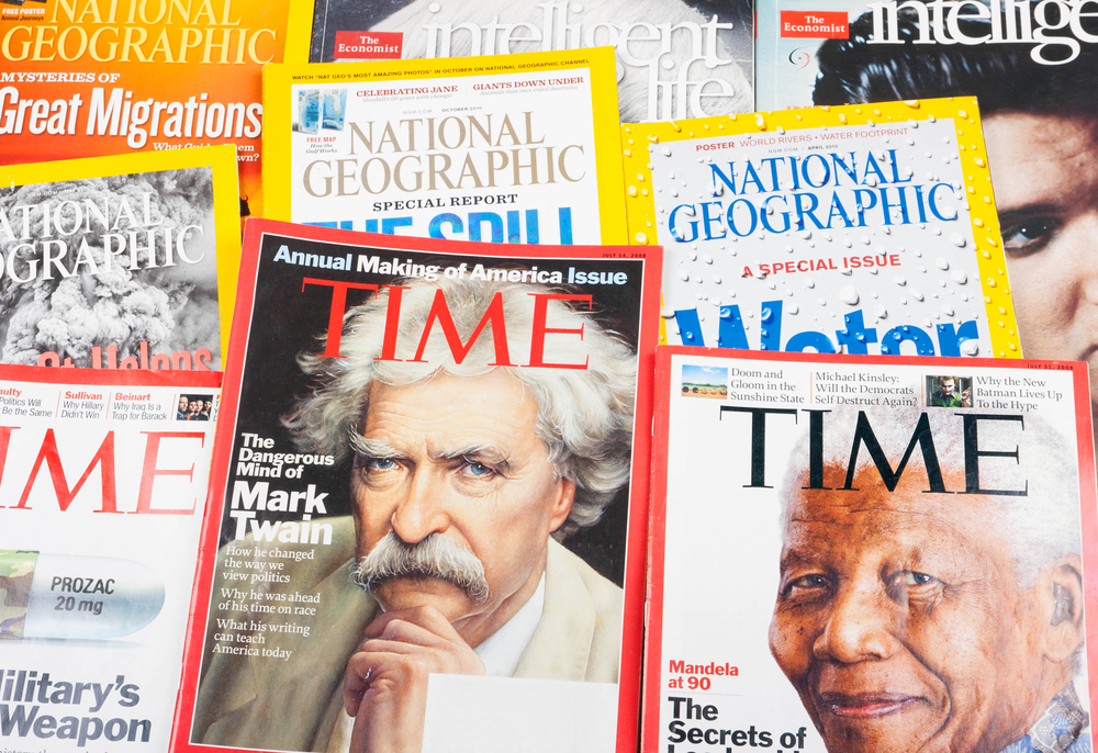 brain training study on Time's list of new discoveries