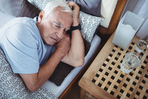 Excessive Daytime Sleepiness Associated With Alzheimer's Risk, Long-term Study Reports