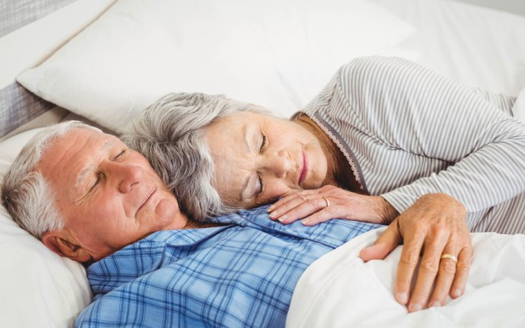 Sleep apnea and Alzheimer's