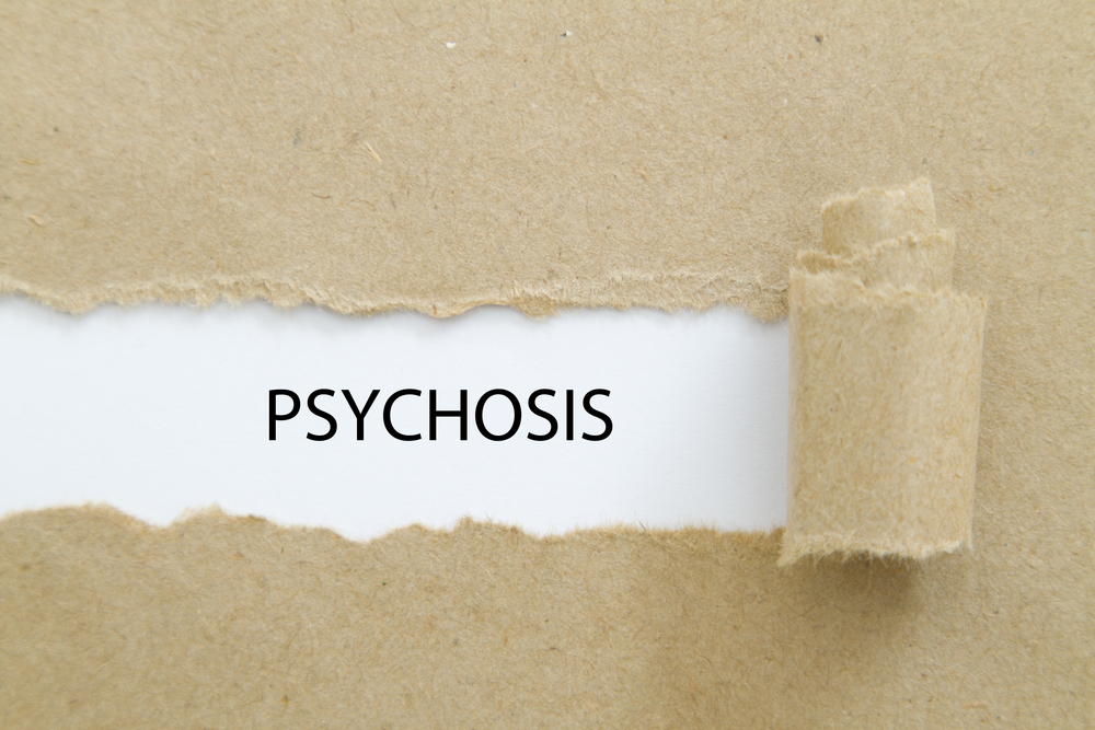 dementia and psychosis