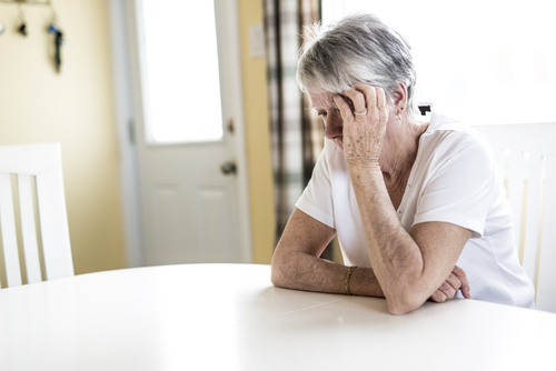 Beta-Amyloid Protein Buildup Linked to Anxiety, Depression in Older People, Study Finds