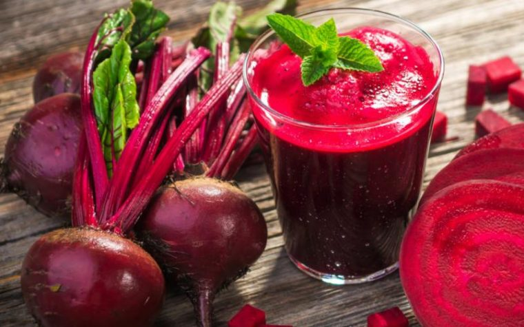 Researchers Using Natural Compound to 'Beet' Alzheimer's Progression