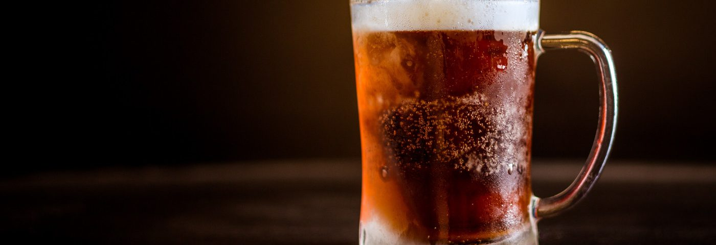 Alcohol Consumption Hinders Brain's Ability to Clear Amyloid Beta, Early Study Reports
