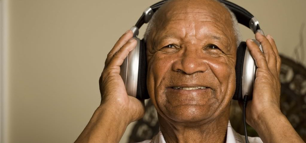 Personalized Music Improved Mood in Adults with Dementia, Study Reports