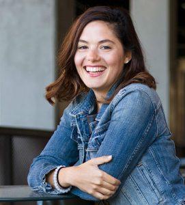 Alana Kessler, MS RD