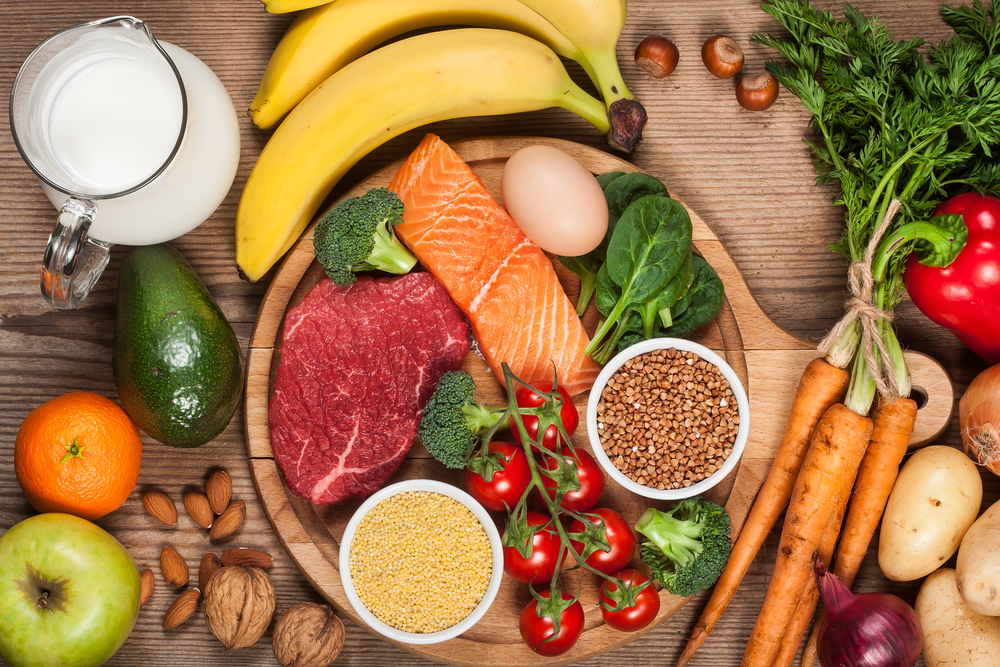 diet and dementia risk
