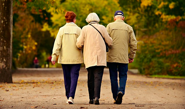 lifestyle choices, dementia risk