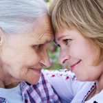 caregiving, Alzheimer's