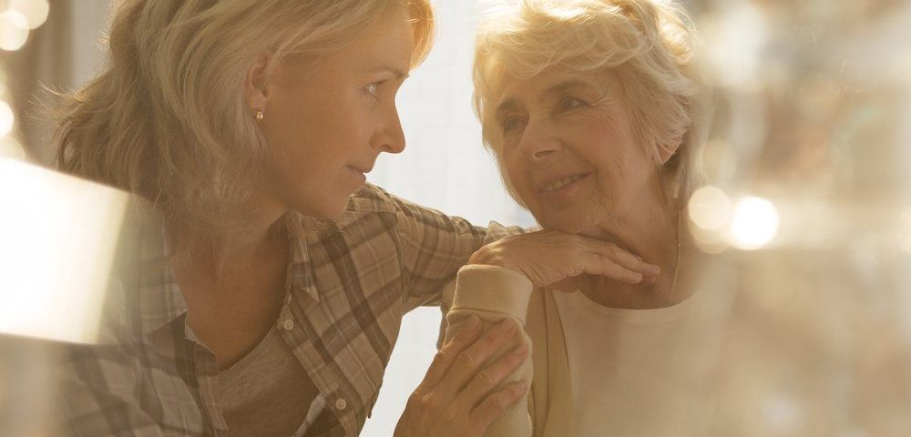 An Aging Population Creates Caregiver Fatigue