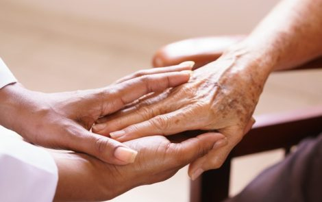 Humana and Seniorlink Offering Tech-Enabled Coaching to Dementia Caregivers