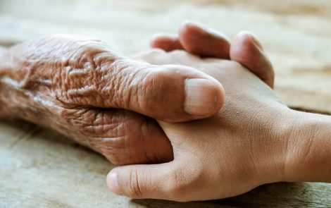 $1.34M Grant Will Be Used to Broaden Psychosocial Research into Dementia Care