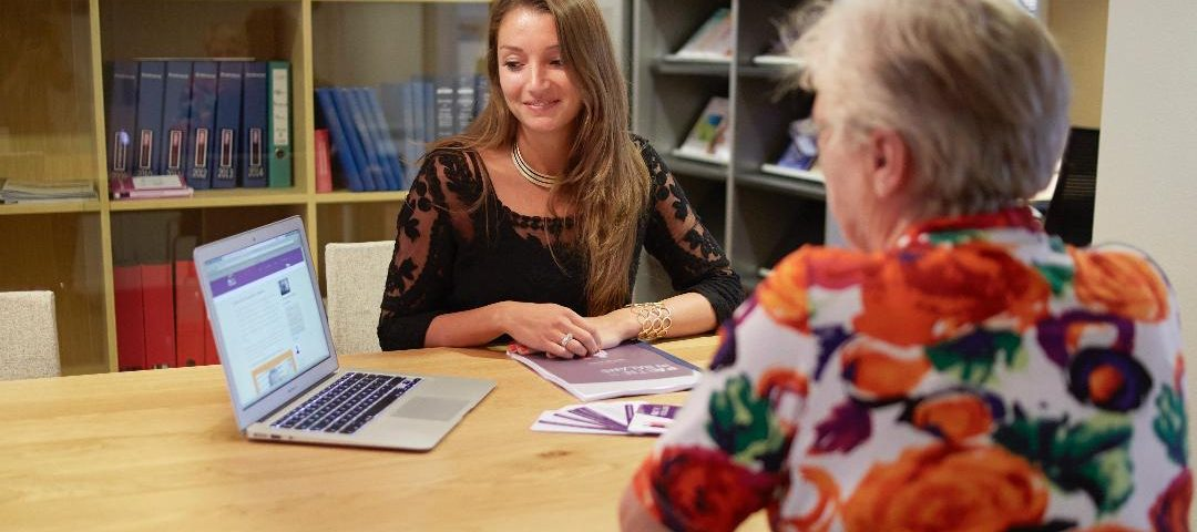 Dutch Researchers Develop Apps to Help Caregivers of Dementia Patients