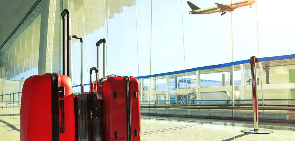 Holiday Travel Is Possible in Early Stages of Alzheimer's