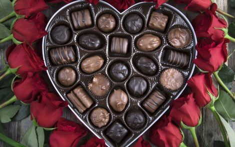 Small Gestures on Valentine's Day Can Mean a Lot to Caregivers