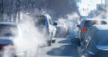 air pollution role in dementia | Alzheimer's News Today | air pollution due to auto exhaust